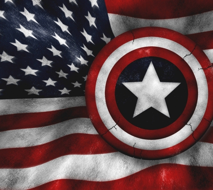 Military-Industrial Complex What Would Captain America Do ? NSA