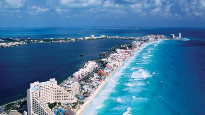 Cancun Mexico:  NSA Leaks: Spying on Bahamas, Mexico, Kenya, the Philippines, and [Redacted]