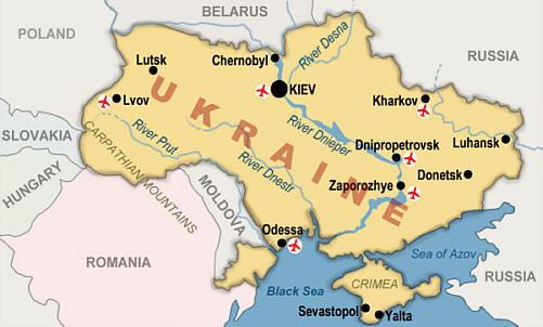 Odessa Ukraine Russian 8